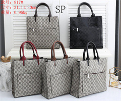 $58-917# 70 offer split leather,AAA good quality, no box size 31X11X30CM