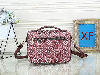 $50-40780# 65 offer split leather,AAA good quality, no box size 27X6X24CM