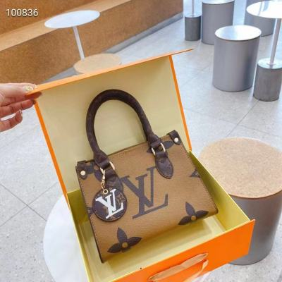$48 Size 23X18C12CM- 0.55kg  offer split leather,AAA good quality, no box
