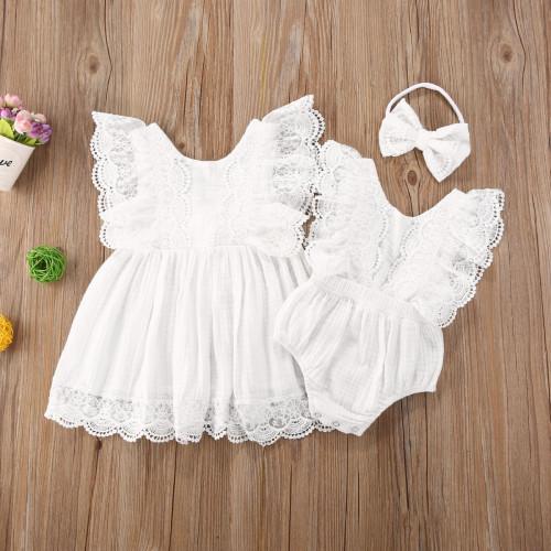 Lace Dress Or Romper