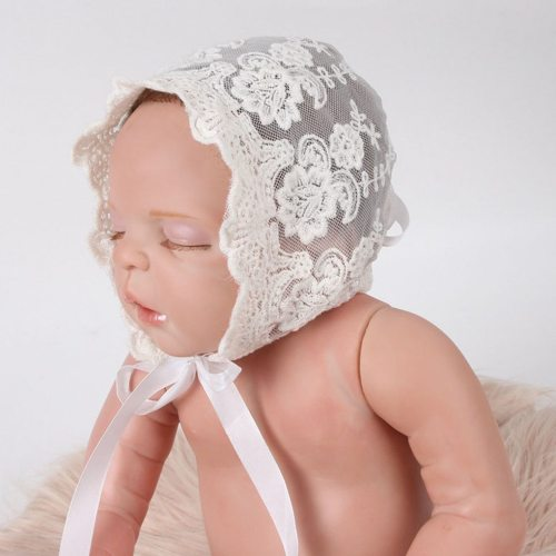 Baby Lace Hat