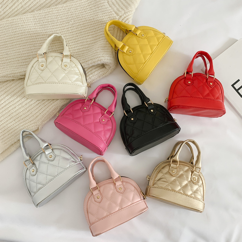 Mini Shell Handbag