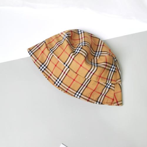 Classic Plaid Hat