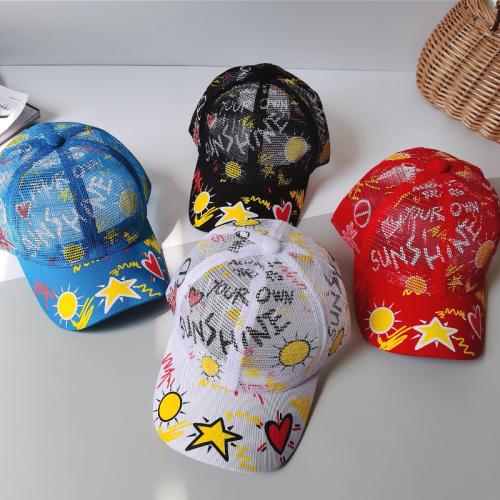 Doodle Children's Hat