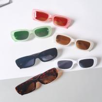Retro small box Sunglasses