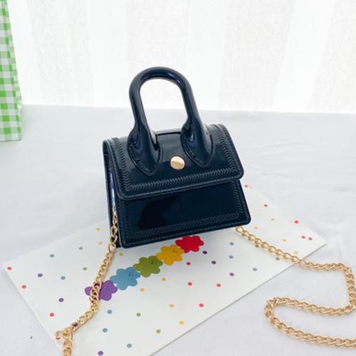 Silicone Mini Handbag Shoulder Bag