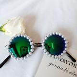 Pearl Flower Sunglasses