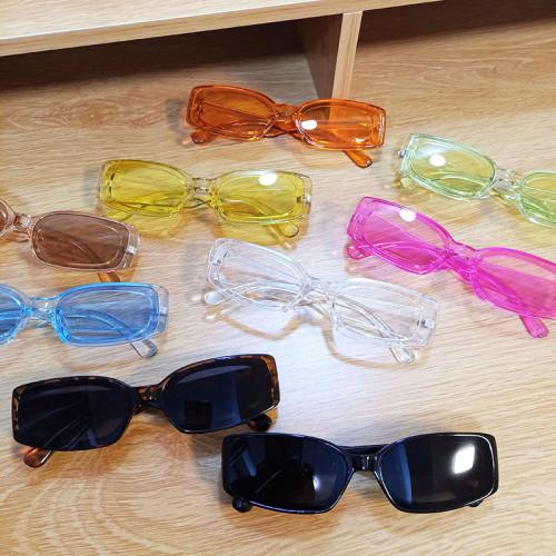 Small square Sunglasses