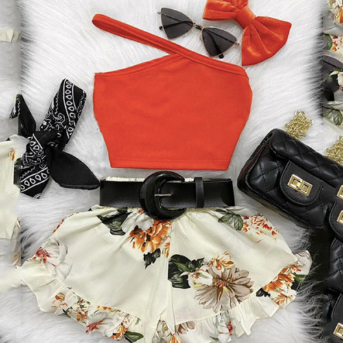 FedEx Shipping-Floral Sling Set
