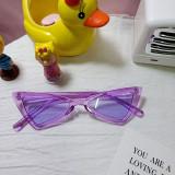 Triangle Sunglasses