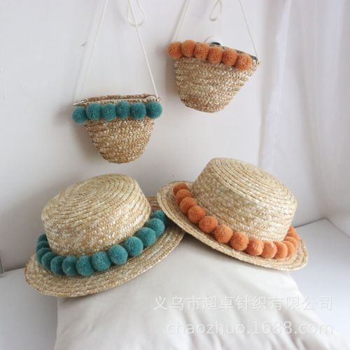 3D Polka Dot Hat
