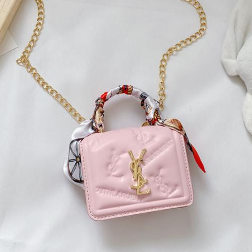 可爱珍珠手提包