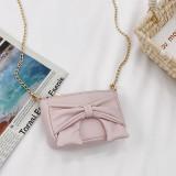 Bow Bag Purse