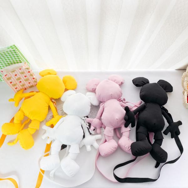 3D Bear Bag