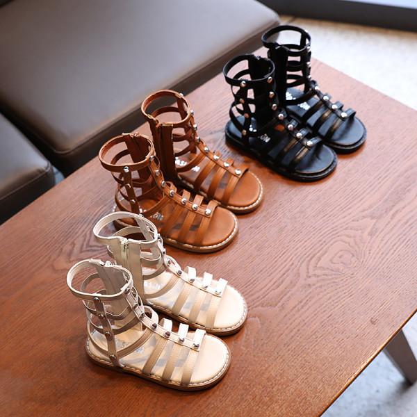 Hollow Roman Shoes