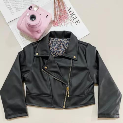 Pu Coat