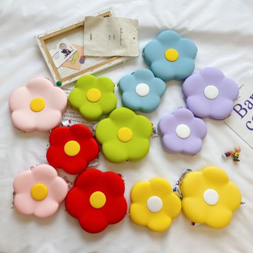 3D Flower Bag