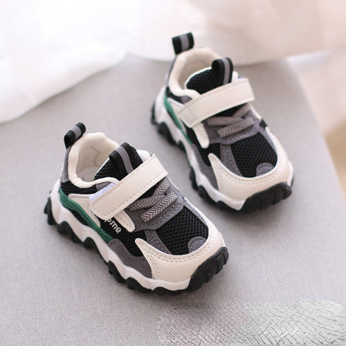 Stripe Sport Shoes