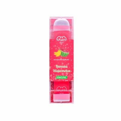 Puff Bar Mini-Banana Watermelon