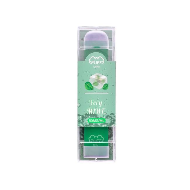 Puff Bar Mini -Very Mint