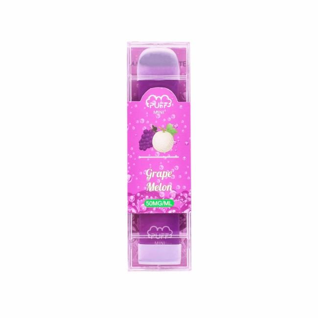 Puff Bar Mini-Grape Melon