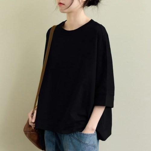 【日本のな純棉衛衣】百分百純棉,質量保證,寬鬆舒適顯瘦,極速出貨,不滿意可免費退換貨