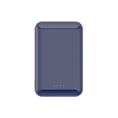20W PD+QC無線磁吸快充行動電源 10000mAh大容量
