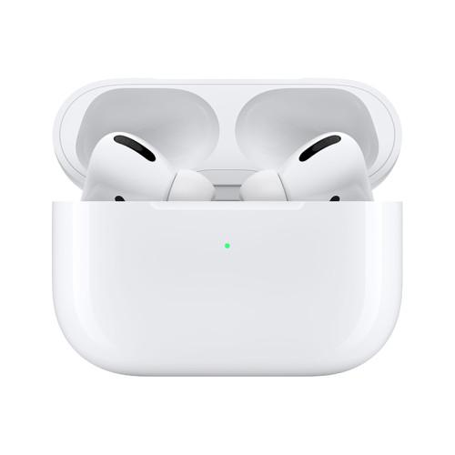 Apple AirPods Pro 主動降噪無線藍牙耳機 適用iPhone/iPad/Apple Watch