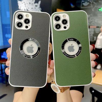 【液態貼皮保護殼】全新色系皮質iPhone系列手機殼,直邊設計,超強防摔,磁吸硅膠! 全場任選下訂2個 送大容量行動電源