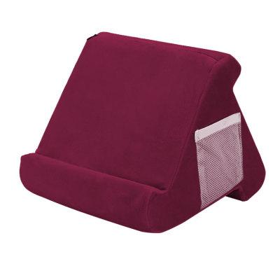 【支架抱枕】多功能阅读抱枕平板ipad  手機支架多角度支架软枕