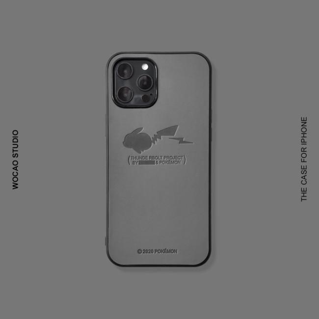 【閃電聯名手機殼】藤原浩閃電聯名iPhone手機殼 任選2個 附贈行動電源
