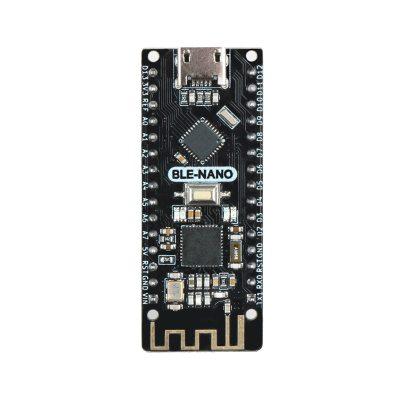 BLE-Nano for Arduino Nano V3.0 Mirco USB Board Integrate CC2540 BLE Wireless Module ATmega328P Micro-Controller Board