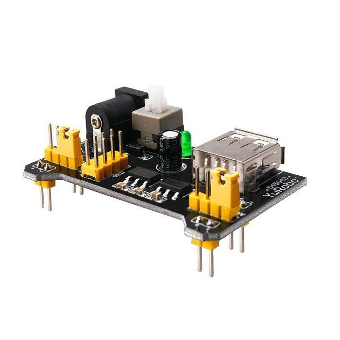 Diy Electronics Basic Starter Kit Breadboard,Jumper wires,Resistors,Buzzer for Arduino UNO R3 Mega256