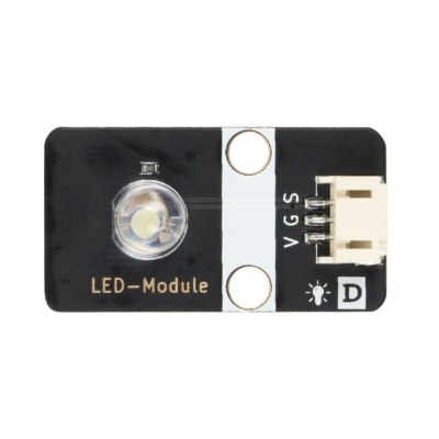 5V LED Module Compatible with Lego interface