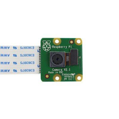 Raspberry Pi Camera Module V2 - 8MP 1080P30 / Raspberry Pi NoIR Camera Module V2 - 8MP 1080P30 Support Raspberry Pi 3b, 3b+, 4b