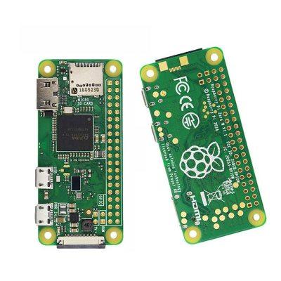 Raspberry Pi ZERO/ ZERO W/ZERO WH Wireless WIFE Bluetooth Board with 1GHz CPU 512MB RAM Raspberry Pi ZERO Version 1.3