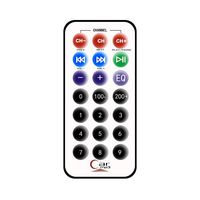 Infrared Remote Control TSOP 8m 38kHz 1838 IR Transmitter FOR Arduino Flux Workshop