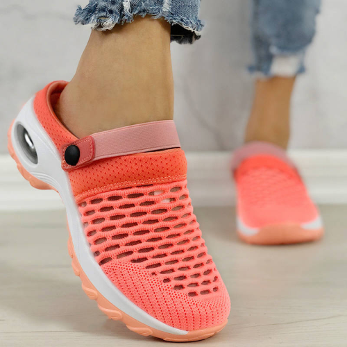 Women's Breathable Air Cushion Leisure Shock Sandals