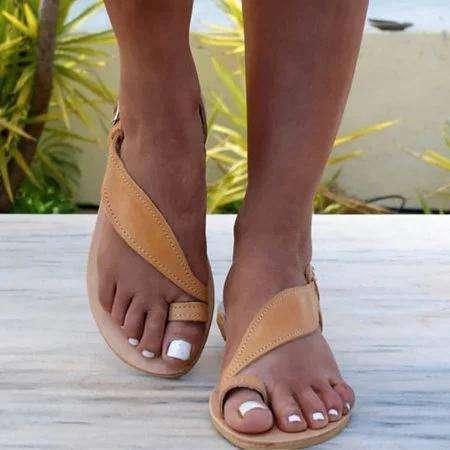 Women Casual Flip Flop Sandals Women Beach Sandals