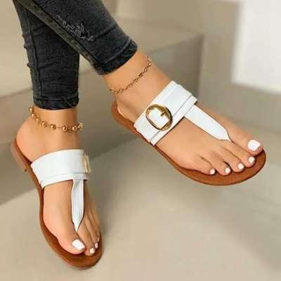 Summer Slip On Slippers