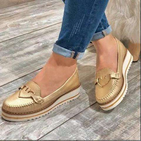 All Season Sweet Loafers