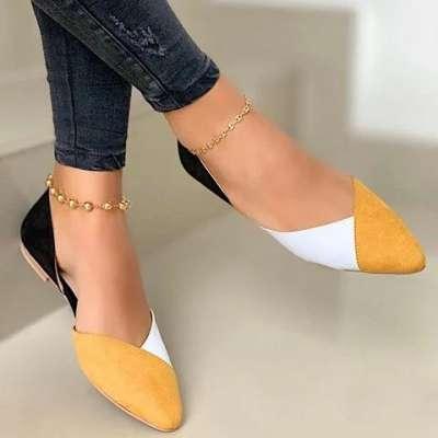 Flat Heel Daily All Season Loafers