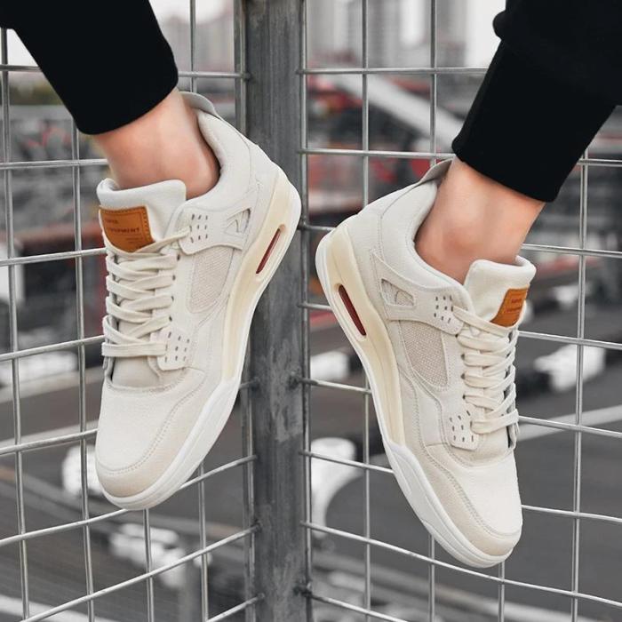 New Canvas Shoesleisure Sports Men's Sneakers
