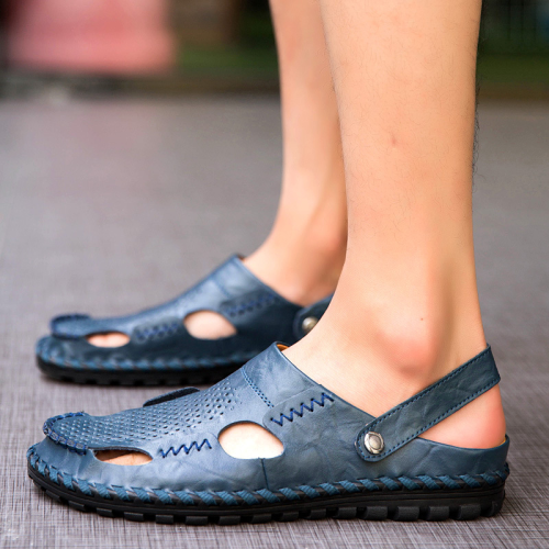 Men's Breathable Anti-slip Sandals