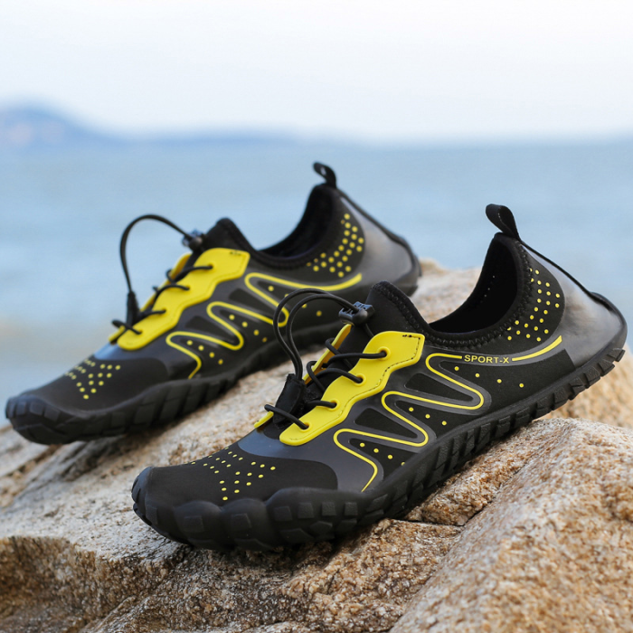 Seaside Beach Surfing Slippers Upstream Light Athletic Footwear Men Shoes
