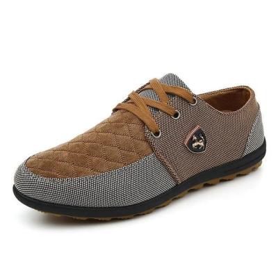 Suede Elegant  Men's Leisure Shoes
