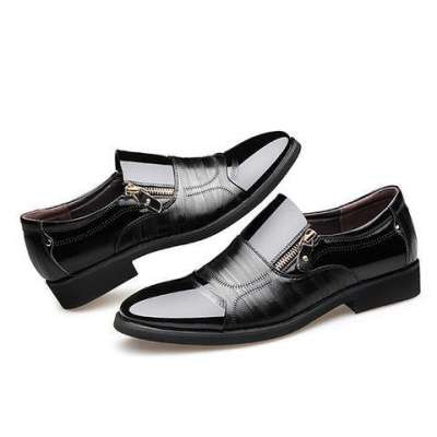 Superfibrin Split Joint Formal Shoes