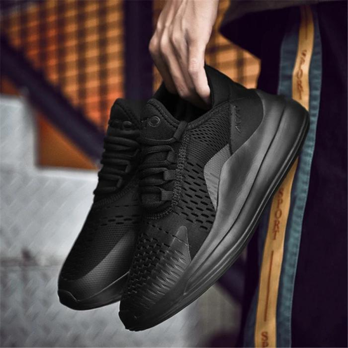 Men's Casual Platform Versatile Trend Sneakers