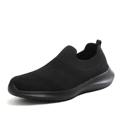 Simple Lightweight Comfortable Fit Sneakers