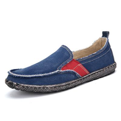 Men's Slip-On Penny Loafers